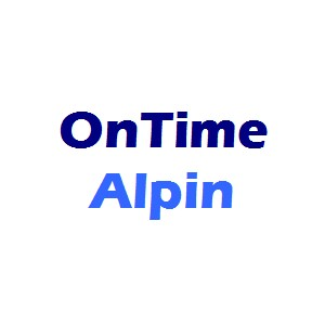 OnTime LIVE! Alpin