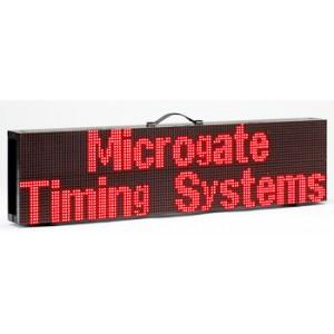 MicroGraph LED