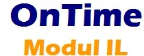 OnTime Modul Inline